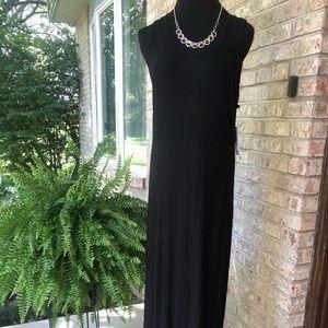 Large LuLaRoe Dani Maxi Dress NWT
